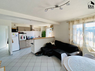 APPARTEMENT A VENDRE PEYMEINADE