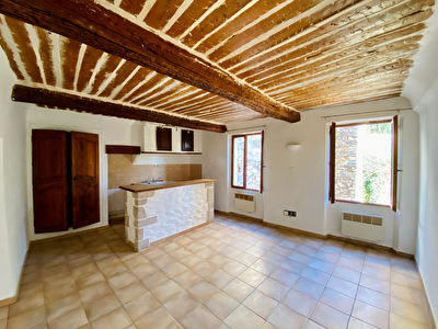 APPARTEMENT FAYENCE A VENDRE